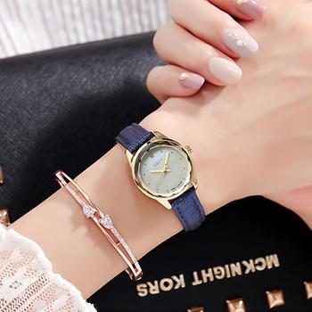 聚利时文艺知性时尚女表女士手表