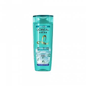 法国•欧莱雅 (L'Oreal) 透明质酸水润去屑洗发露(倍爽) 400ml
