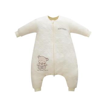 澳斯贝贝 婴儿分腿睡袋