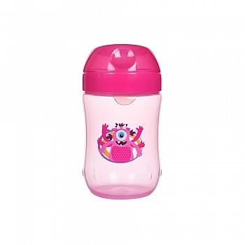 美国•布朗博士软吸嘴训练杯TC91001 9oz/270ml(适合9个月及以上宝宝使用)