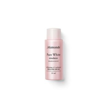 韩国•梦妆淡斑净白保湿乳50ml