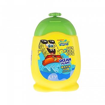 美国•海绵宝宝 (SpongeBob)海洋水润沐浴露 210g