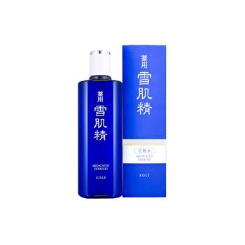 日本•雪肌精化妆水  330ml