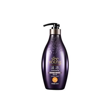 中国•滋源氨基酸生姜健发洗头水(535ml)