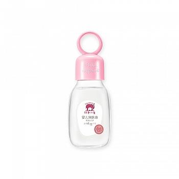 中国•红色小象婴儿润肤油99ml