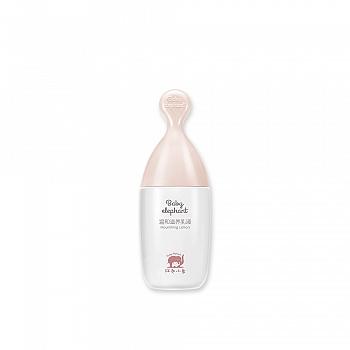 中国•红色小象温和滋养乳液135ml