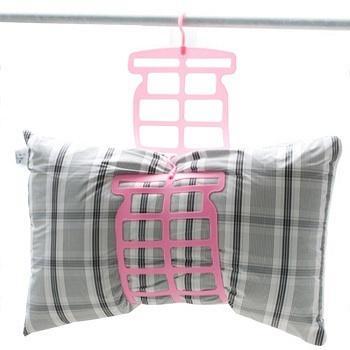 考比多用晒枕架晾晒架2个装