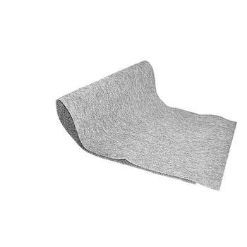迈乔 防滑减震隔音灰色跑步机垫
