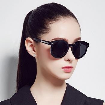 中国•三氏时尚箭头女款高清偏光镜