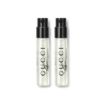 意大利•古驰(GUCCI)经典风范淡香水 2ml*2