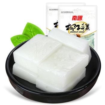 南国香糯椰子糕95gX2袋