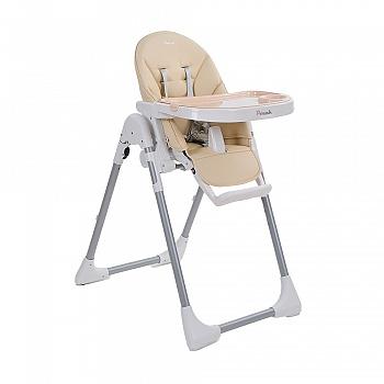 Pouch多功能便携婴儿餐椅K06米白