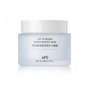 中国•阿芙精油高保湿补水面膜100g