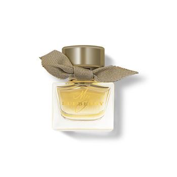 英国•博柏利(BURBERRY)我的博柏利女士浓香水 5ml