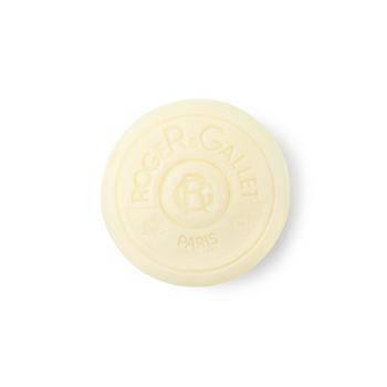 香邂格蕾玫瑰香水皂100g