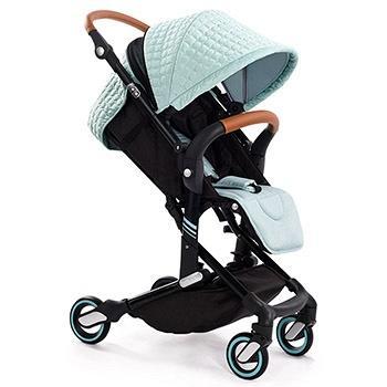 法国babysing折叠高景观婴儿推车Igo