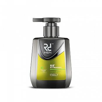 中国•锐度男士沙棘液体洁面皂