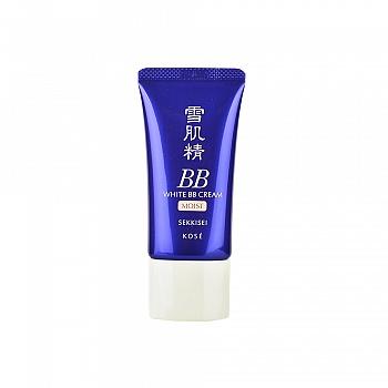 日本•雪肌精美白BB霜(水润型)02 30g