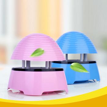 中国•灭蚊灯 家用驱蚊器无辐射静音