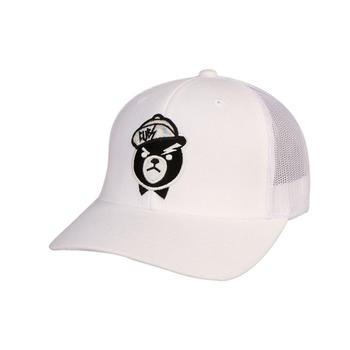 MLB棒球帽?#20180;?#21322;网帽