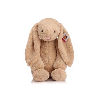 正品邦尼兔子毛绒玩具公仔可爱玩偶邦妮兔礼物38cm