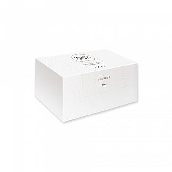 中国•欧诗漫(OSM)珍珠净颜清水卸妆棉120片装