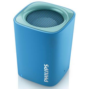 Philips/飞利浦 BT100高保真蓝牙音箱