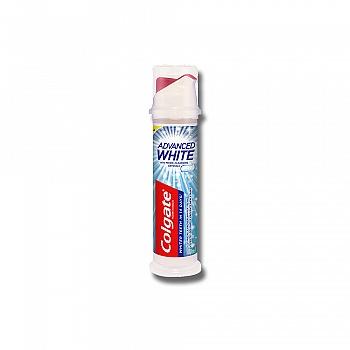 美国•高露洁(Colgate)焕白臻效牙膏 100ml(直立式,欧洲进口)