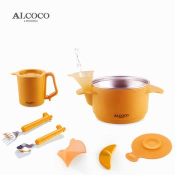 ALCOCO婴儿注水保温碗