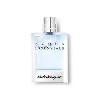 菲拉格慕(Ferragamo)蔚蓝之水男性淡香水5ml又名蔚蓝之水男性淡香氛