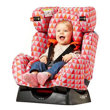 好孩子汽车儿童安全座椅0-7岁适用