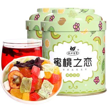 杯口留香蜜桃之恋150gx2罐