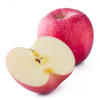 大连产地直销红富士苹果5斤装