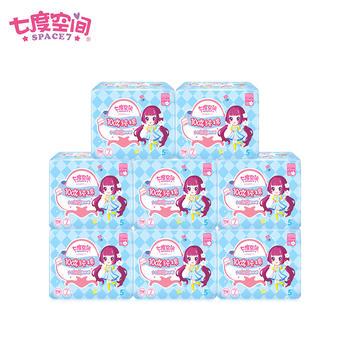 七度空间卫生巾优雅系列10片装4装