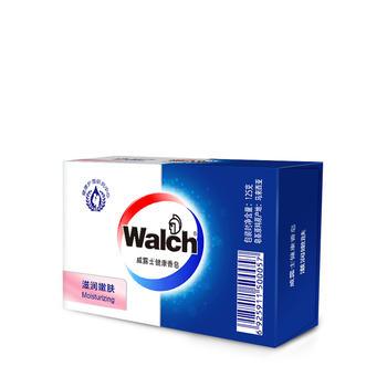 威露士(Walch) 健?#24213;?#28070;嫩肤香皂4块