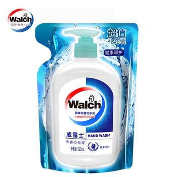 威露士洗手液 袋装 525ml *1袋装