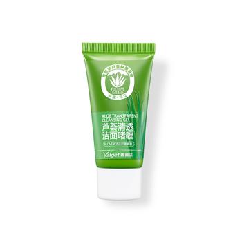 雅丽洁-芦荟清透洁面啫喱 30g