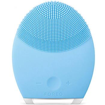 送喷雾FOREOLUNA2硅胶洁面仪(混合蓝)