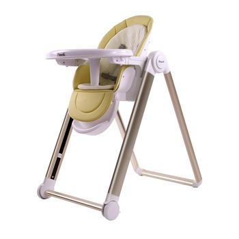 Pouch可折叠便携式仿生婴儿餐椅K20