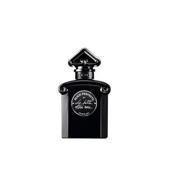 娇兰小黑裙摇滚酷黑香水