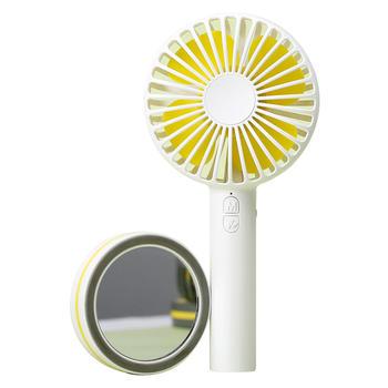 Ymer迷你小风扇USB充电便携风扇