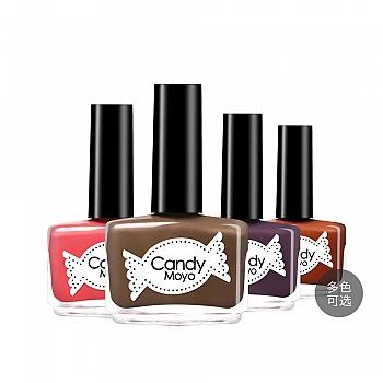 Candy Moyo膜玉迷雾森林系列指甲油