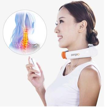 时尚部落颈椎仪颈肩理疗仪按摩器