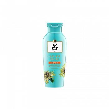 吕花茶清漾凝润保湿护发乳(油性头发)