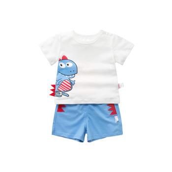 Cipango夏季短袖婴幼童套装