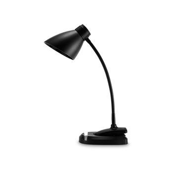 REMAX 复古LED座夹两用护眼台灯