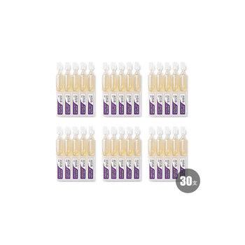 润百颜(BIOHYALUX)蜂巢玻尿酸紧致次抛原液1ml*30支
