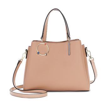 柒格格秋季女包大气质感手提包包