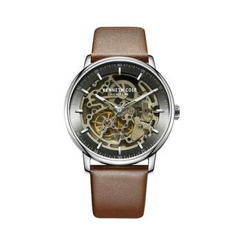 【郭品超同款】Kenneth Cole自动机械手表 纽约潮牌腕表