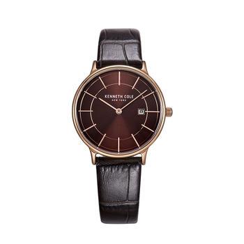 Kenneth Cole简约时尚百搭女士手表